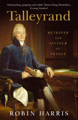 Talleyrand by Robin Harris image