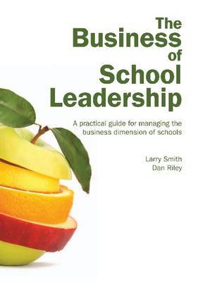 The Business of School Leadership image
