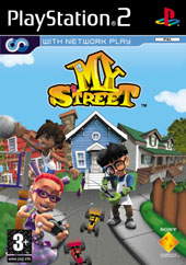 My Street for PS2