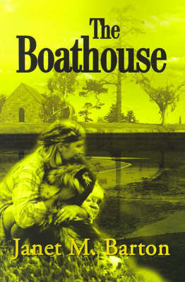 The Boathouse by Janet Barton image