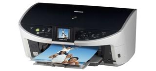 Canon Printer PIXMA Multifunction Unit MP500