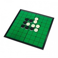 Magnetic Reversi (Oshello) Set 7""