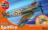 Airfix - Quickbuild Spitfire Model Kit