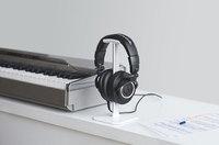 Bluelounge Posto Headphone Stand - Black image