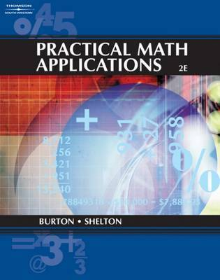 Practical Math Applications by Nelda Shelton image