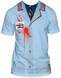 Army of Darkness: S-mart Uniform T-Shirt - XL