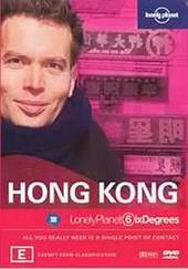 Lonely Planet Six Degrees: Hong Kong on DVD