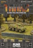 TANKS: German - Puma Tank Expansion