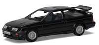 Corgi: 1/43 Ford Sierra RS500 Cosworth (Black) - Diecast Model