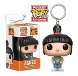 Despicable Me 3 - Agnes Pocket Pop! Keychain