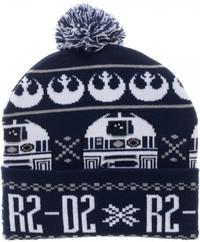 Star Wars: R2-D2 - Cuff Pom Beanie