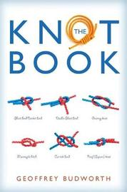 The Knot Book by Geoffrey Budworth