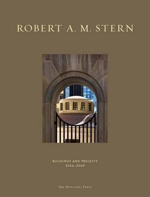 Robert A. M. Stern by Robert A.M. Stern image