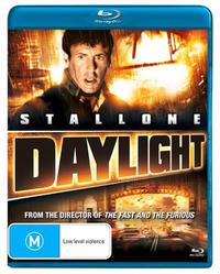 Daylight on Blu-ray image