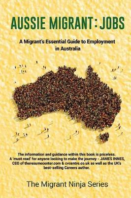Aussie Migrant by Jason Rebello image