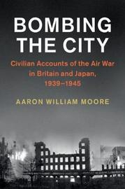 Studies in the Social and Cultural History of Modern Warfare by Aaron William Moore image