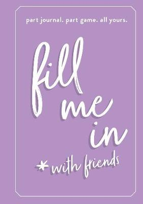 Fill Me In by Touchstone