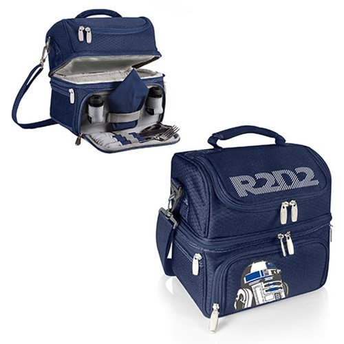 Star Wars: R2-D2 Pranzo Lunch Tote Bag