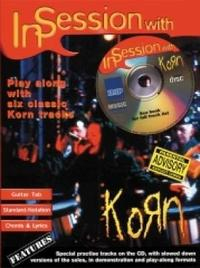 In Session with Korn by Korn