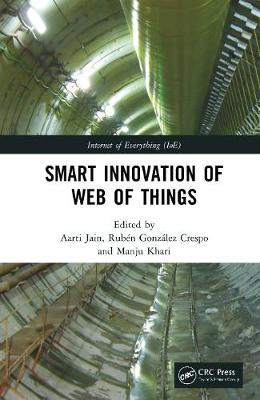 Smart Innovation of Web of Things