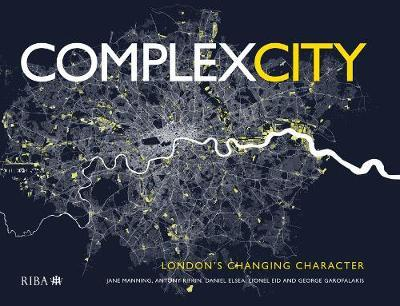 Complex City by Jane Manning