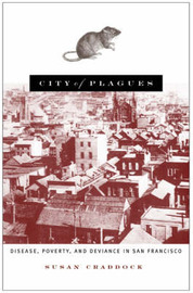 City of Plagues by Susan Craddock image