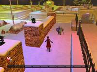 Snow Queen Quest for PlayStation 2 image