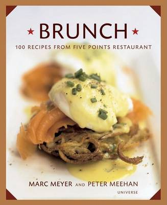Brunch by Marc Meyer image