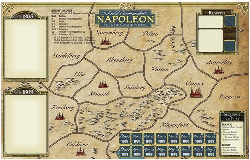 Field Commander - Napoleon image