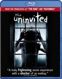 The Uninvited on Blu-ray