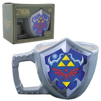 The Legend of Zelda - Hylian Shield Mug image