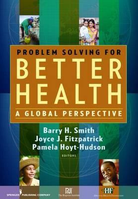 Problem Solving for Better Health image