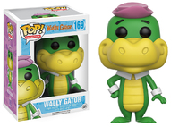 Hanna-Barbera - Wally Gator Pop! Vinyl Figure