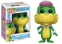 Hanna-Barbera - Wally Gator Pop! Vinyl Figure