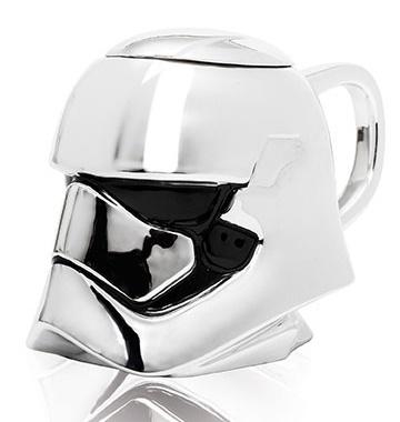 Star Wars: Captain Phasma - Mug