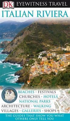DK Eyewitness Travel Guide: Italian Riviera image