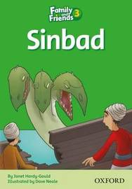 Family and Friends: Readers 3: Sinbad by Janet Hardy Gould