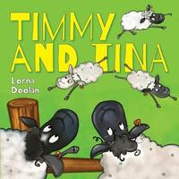 Timmy and Tina by Lorna Doolan image