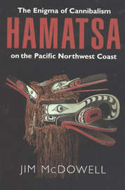 Hamatsa by Jim McDowell