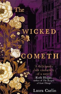 The Wicked Cometh by Laura Carlin image