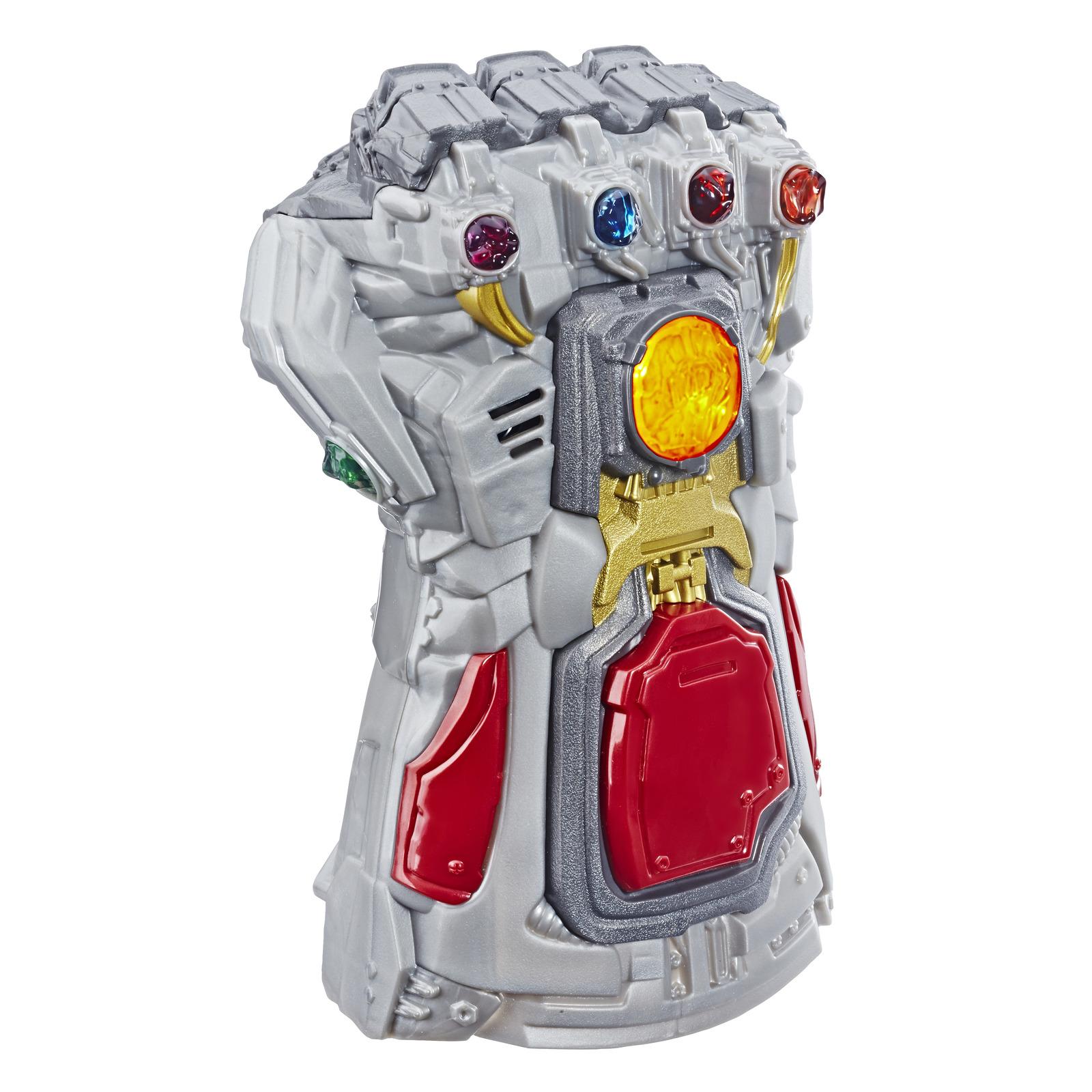 Avengers - Electronic Gauntlet image