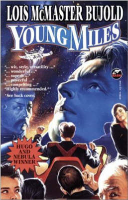 Young Miles by Lois McMaster Bujold image