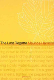The Last Regatta by Maurice Harmon image
