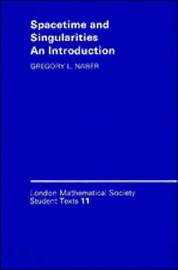 London Mathematical Society Student Texts: Series Number 11 by Gregory L.Naber