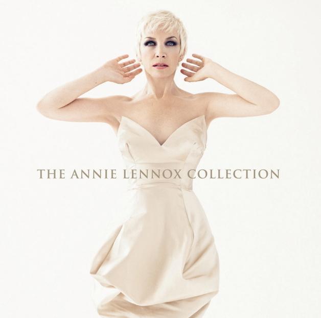 Annie Lennox Collection by Annie Lennox