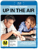 Up in the Air on Blu-ray