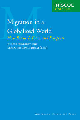Migration in A Globalised World: New Research Issues and Prospects image