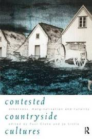 Contested Countryside Cultures image