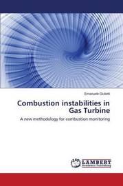 Combustion Instabilities in Gas Turbine by Giulietti Emanuele