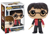 Harry Potter - Triwizard Harry Pop! Vinyl Figure